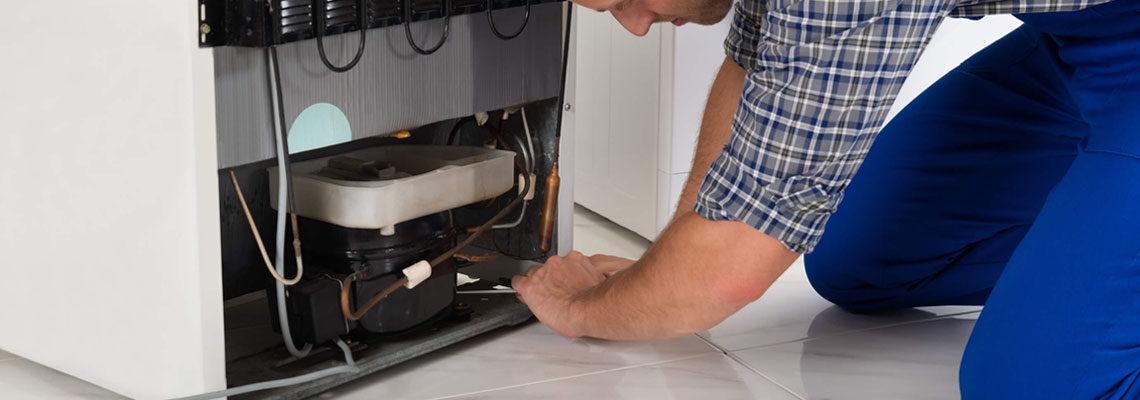 Faire une réparation à domicile